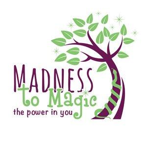 Madness to Magic Paolina Milana