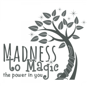 mental health podcast - madness2magic