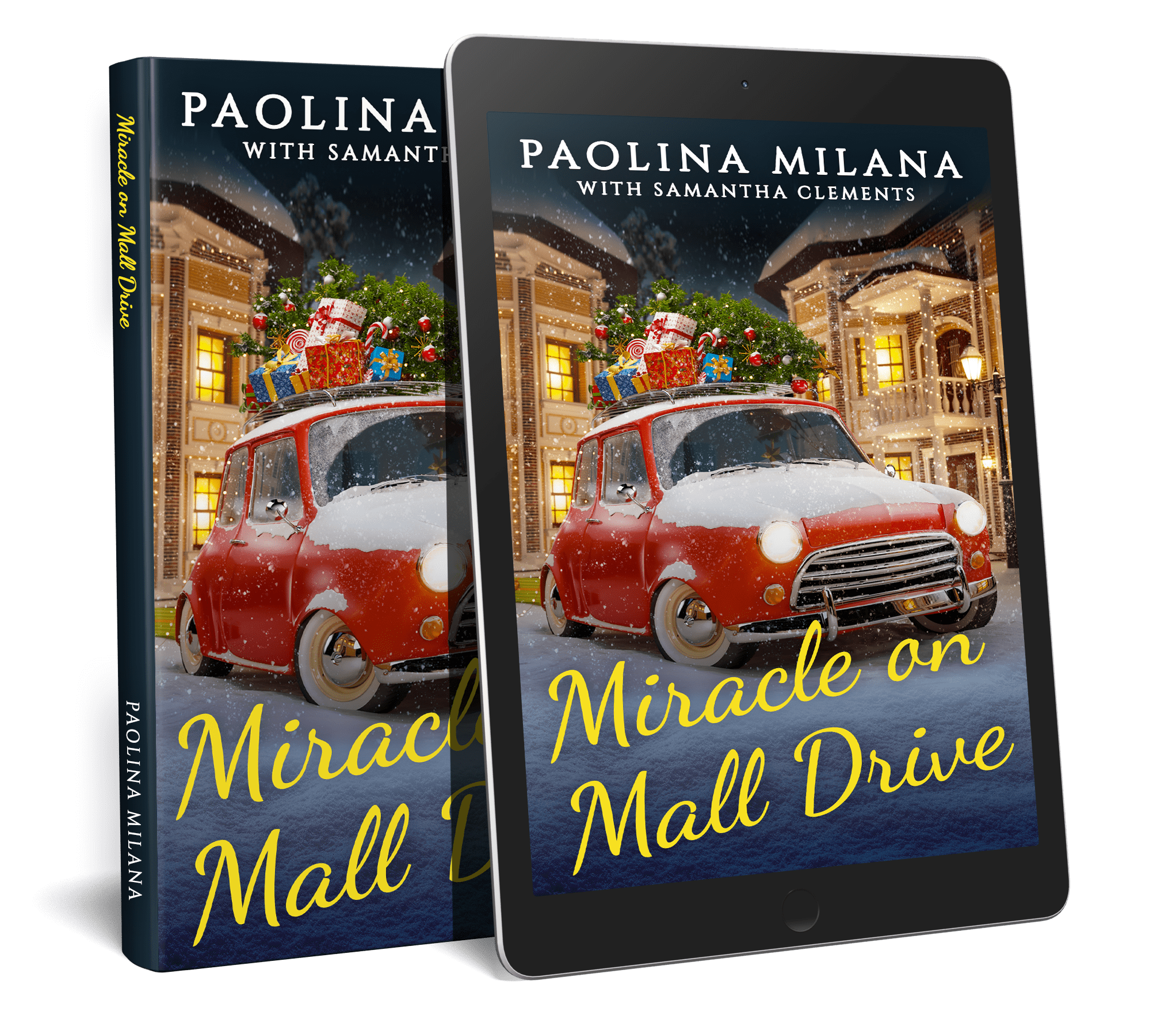Miracle on Mall Drive